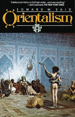 Dialogues Images Orientalism