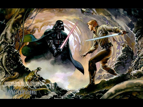 Docs Pycon2006 Fight-Images Drawning-Vader-Vs-Luke-In-Dagobah