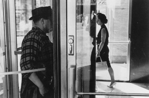 Images Full Friedlander Friedlander Revolving Door