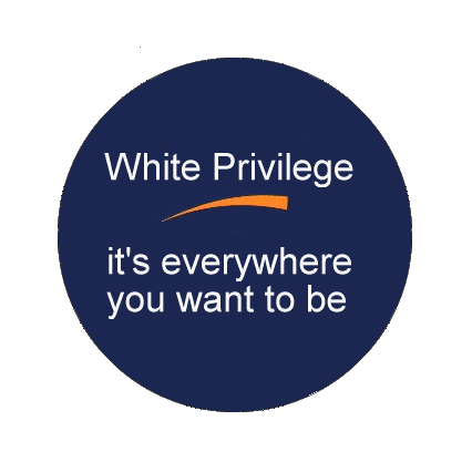 white privilege analysis