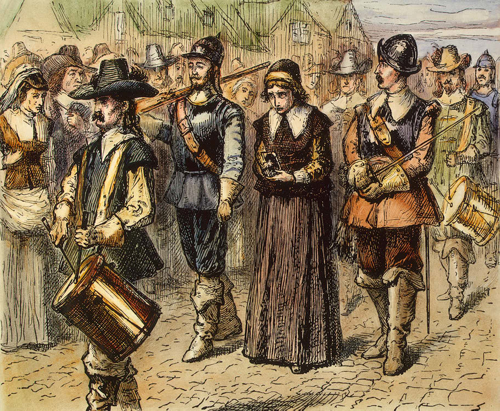 Wikipedia En 3 3A Mary Dyer Being Led