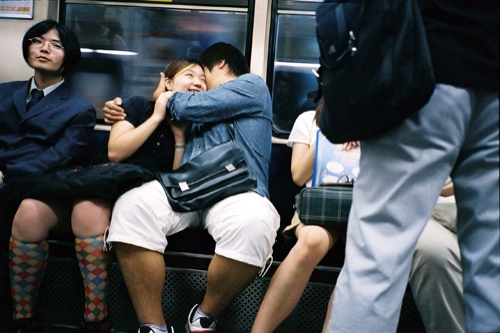 Subway Oblivious Love3